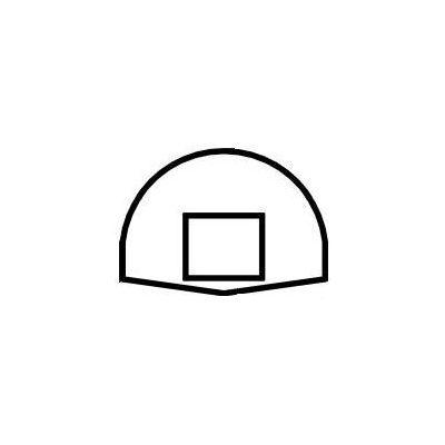 Tablero Basket Americano