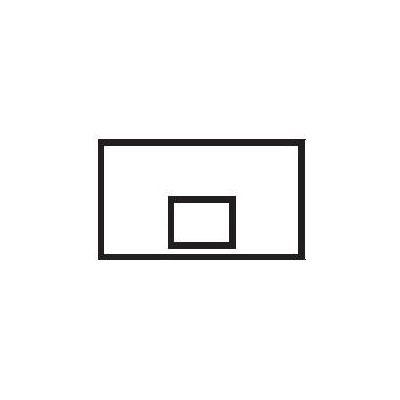 Tablero Basket Reglamentario